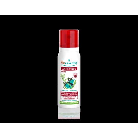 Puressentiel Anti-Pique Spray Répulsif + Apaisant 75 ml
