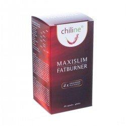 Chiline maxi-slim fatburner caps 60