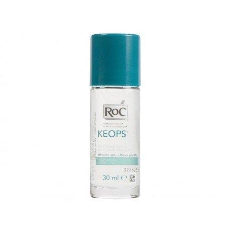 Roc Keops déodorant a bille sans alcool 30ml