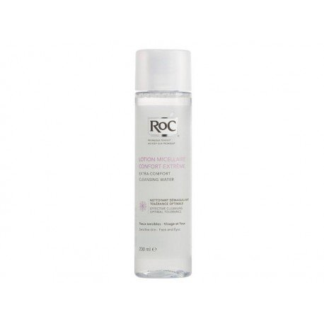 Roc Lotion micellaire extra comfort 200ml