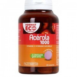 Acerola 1000mg comp 60