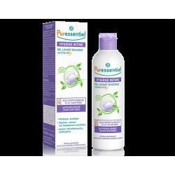 Puressentiel Hygiene intime gel lavant bio 250ml