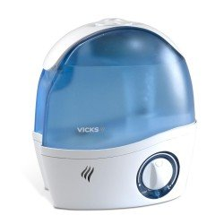 Vicks Coolmist Mini Humidificateur Ultrasonique VH5000E