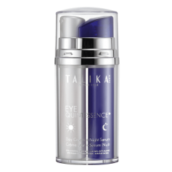 Talika light quintessence cream +serum 2x10ml