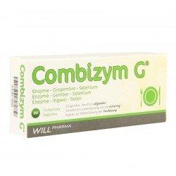 Will_pharma Combizym g   20 comp
