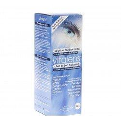 Vitalens Solution Lentilles Souples 360ml
