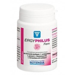 Ergyphilus Fem Gel 60