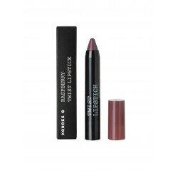 Korres km raspberry twist lipstick dramatic