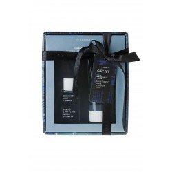 Korres Gift Set Sauge Bleue (parfum + baume après rasage)