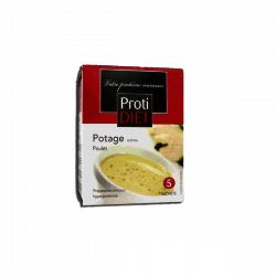 Protidiet Soupe Poulet 5 sachets