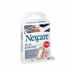Nexcare bloodstop strip assortiment 14 strips