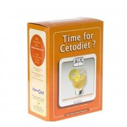 Cetodiet (produits hyperprotéinés) boissons fruits exotiques 6 x 25g