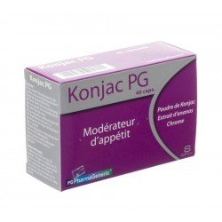 Coupe faim pg pharmagenerix capsules 40