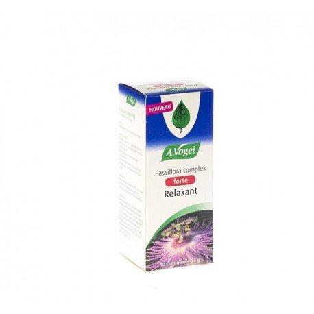 A. Vogel Passiflora complexe forte 30 comprimés