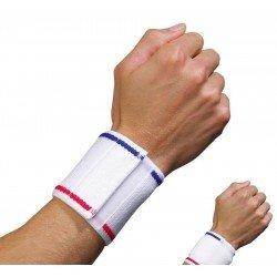 Serre-poignet velcro elastique extra sport medium