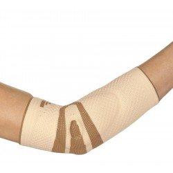Ortho elbow 810 - bandage anti-épicondylite beige 19-27cm droite t1