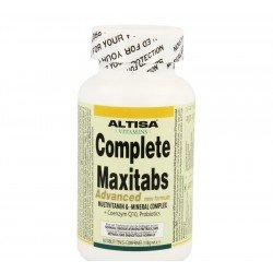 Altisa complete maxitabs advanced tabl 60