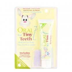 Oralseven tiny teeth combo gel 48ml