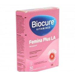 Biocure Femina Plus LA 30 compr