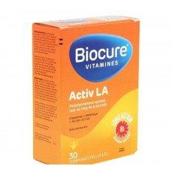 Biocure activ la comp pell. 30