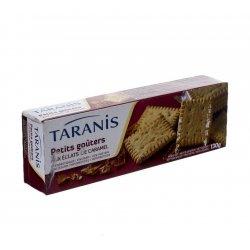 Taranis cookies eclats caramel 130g 4691