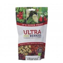 Vitanza hq superfood ultra mix berries    200g