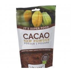 Vitanza hq superfood cacao raw pdr    200g