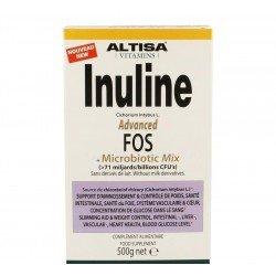 Altisa inuline adv.fos preflora+proflora mix 500g