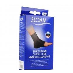 Sloan cheville sup noir xl