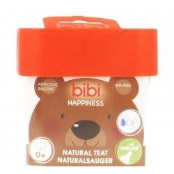 Bibi tetine biberon happiness 0+