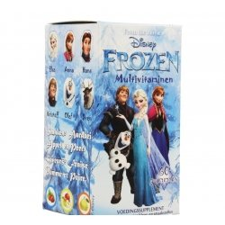 Disney frozen multivitamines gum. 60