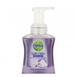 Dettol healthy touch mss gel lav.orchid.-van.250ml