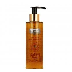 Bodysol natural gold huile douche 200ml