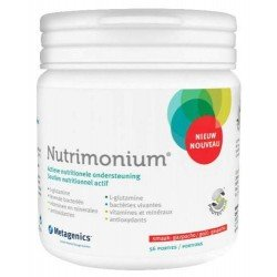 Metagenics Nutrimonium Gazpacho Pot pdr 56 port.