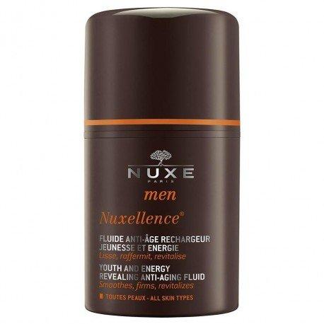 Nuxe Men Nuxellence Fluide anti-âge rechargeur 50ml