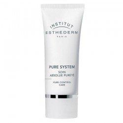 Institut Esthederm Pure System Crème Soin Absolue Pureté 50ml