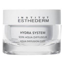 Institut Esthederm Hydra-System Soin Aqua Diffuseur 50ml