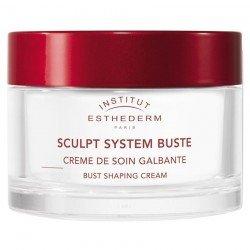 Institut Esthederm Sculpt Buste Crème Soin Galbante 200ml