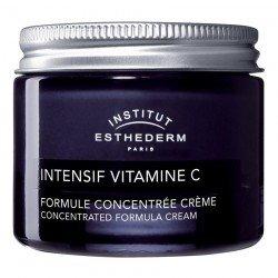 Institut Esthederm Crème Intensif Vit. C pot 50ml