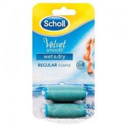 Scholl Wet & Dry recharge