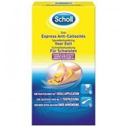 Scholl Soin Express anti-callosités 50ml (5379613)
