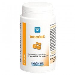 Nutergia Biocebe 100 gélules