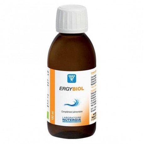 Nutergia Ergybiol liquide 150ml