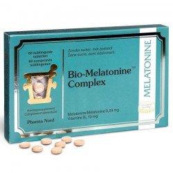 Pharma Nord Bio Melatonine Complex 60 comp