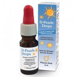 Pharma Nord D-Pearls Drops 10ml