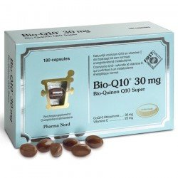 Pharma Nord Bio-Q10 Super 180 capsules 30mg