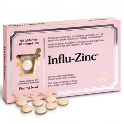 Pharma Nord Influ-Zinc 90 comp