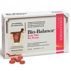 Pharma Nord Bio-Balance Riz Rouge 30 comp