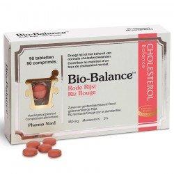 Pharma Nord Bio-Balance Riz Rouge 90 comprimés