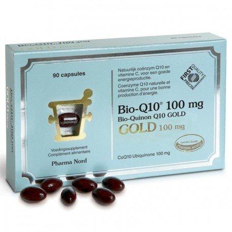 Pharma Nord Bio-Q10 Gold 90 capsules 100mg